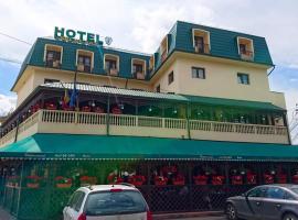 Hotel Pui de Urs