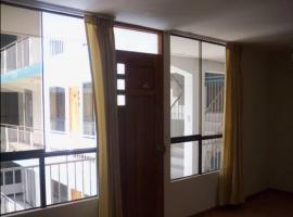 Apartamento San Antonio de Padua
