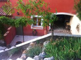 Studio La Cascinetta, Callas