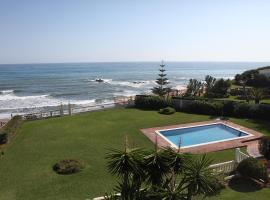 Villa Playa, La Cala de Mijas