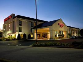 Hampton Inn Atlanta-Newnan, Newnan