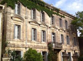 Belle maison dans le sud de la France, Sainte-Valière