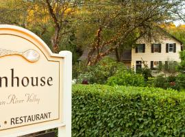 Farmhouse Inn, Forestville