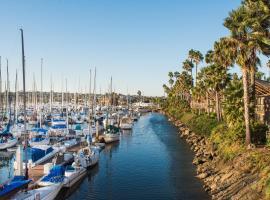 , San Diego