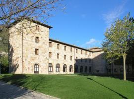 Hotel Monasterio de Leyre, Yesa