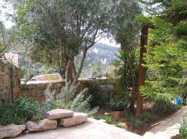 Zimmerim HaYayin 9, القدس
