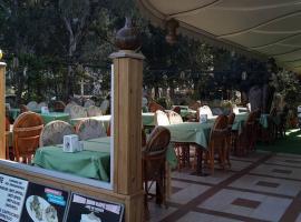 Korfez Hotel