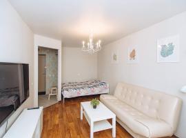 The LUCKY Apartment, Vologda