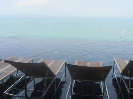Centric Sea Pattaya by Pattaya Lettings