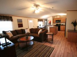 Eagle Ford Village Suites, Dilley