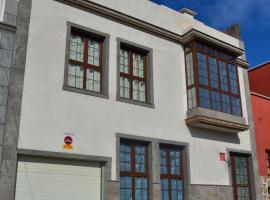 Casa Yoel, Granadilla de Abona