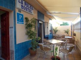 Hostal La Palma, El Puerto de Santa Maria