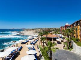 Hacienda Encantada Resort & Spa, Cabo San Lucas