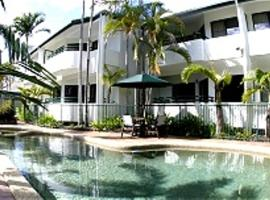 Half Moon Bay Resort, Yorkeys Knob