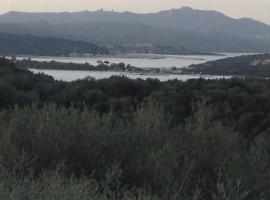 Terrabinu, Porto Rotondo