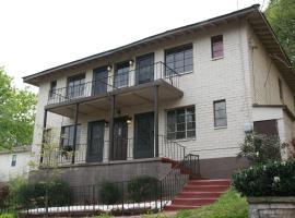 Manor at Ormond, אטלנטה