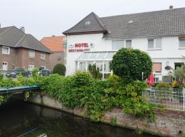 Hotel Krasemann, Isselburg