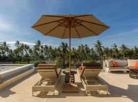 Beachside Villa Pina Colada, Ban Tai