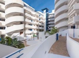 Apartamentos Benalmadena Playa Good Places, بينالماذينا