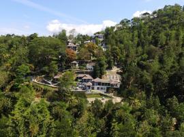 Forest Canopy, Thekkady