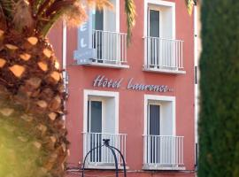 Hôtel Laurence, Cassis