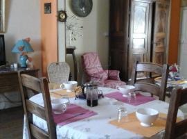 La Maison De Lily, Moulins