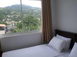 Villa Seven, Kandy