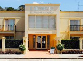 Lifestyle Apartments at Ferntree, Fern Tree Gully