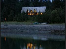 Glacier Bay Lodge, Gustavus