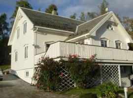 Chez Valérie, Åndalsnes