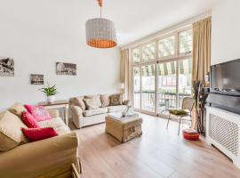 Koper Family Residence, Zandvoort