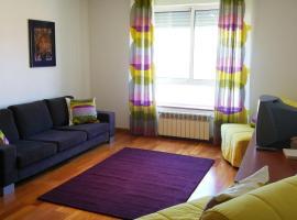 Tagus Apartment, Lissabon
