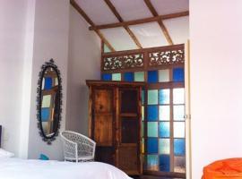 Hotel Casa Guadalupe