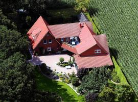 Ferienwohnung Rita, Grönheim