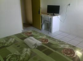 Pousada Brisa Praia Hostel, Recife