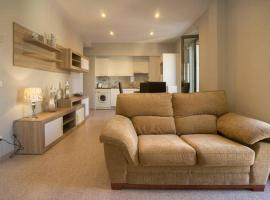 Apartamentos DAL&NIUM, Figueres