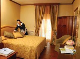 Hotel Grotta Azzurra, Norcia
