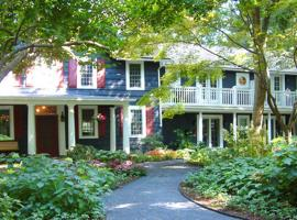 Buttermilk Falls Inn & Spa, Milton