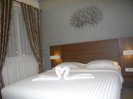 Hotel Marga Jaya, Bogor