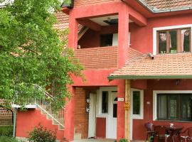 Cottage Zica, Kraljevo