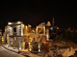 La Casa Cave Hotel, Uchisar