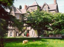 Brynhonddu Country House B&B, Abergavenny