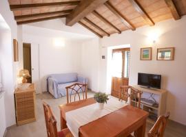 Appartamento Bilo Chiara, Sant'Ilario in Campo