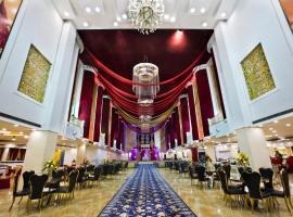 Banana Tree Hotel & Banquets, Shāhdara