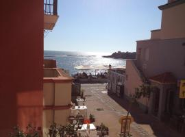 Apartamento Paseo Mar, El Puerto de Santa María