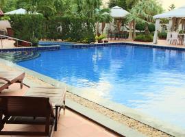 Fabrice Pub & Hotel, Pattaya Central