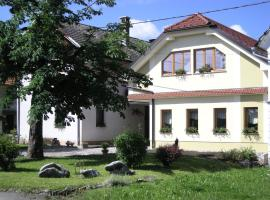 Turistična Kmetija Logar, Grahovo