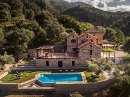 Villa Fabrica