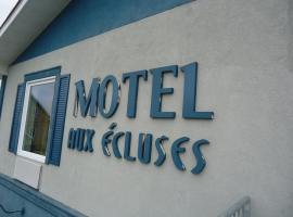 Motel aux Écluses
