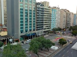 Apartamento Conjugado em Copacabana